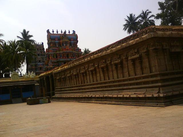 Sri Kaalamegha Perumal Temple (ThiruMogur) Madurai - Divya Desam 79