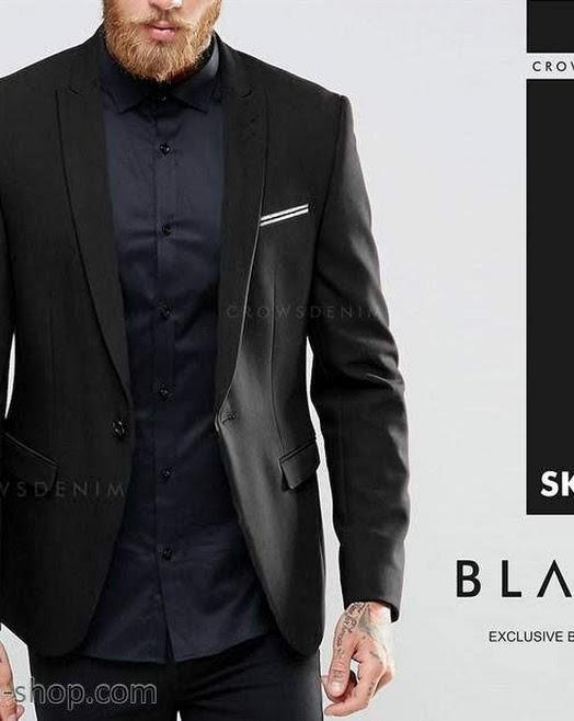 indonesia shop fit blazer sk103
