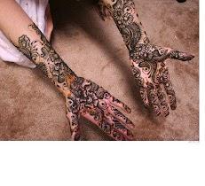 Beauty Mahendi Henna - screenshot thumbnail 07