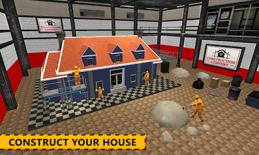 House mover old house transporter truck hack cheats for Classic house walkthrough