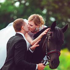 Wedding photographer Kseniya Skanceva-Bardo (skantseva). Photo of 13.01.2016