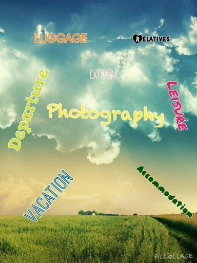 Easy Blog Photo
