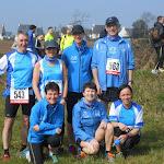 course 10km locronan 2016