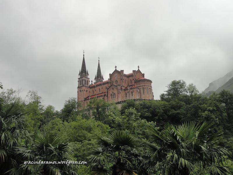 passeando - Passeando pelo norte de Espanha - A Crónica - Página 2 DSC04265