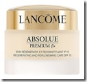 Lancome Absolue Premium Moisturiser