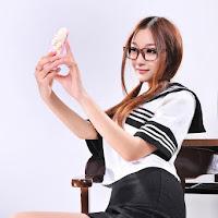 LiGui 2014.05.31 网络丽人 Model 小杨幂 [35P] 000_9900.jpg