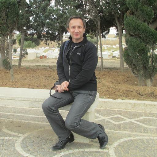 Serge Ranken