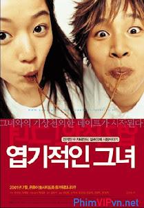 Cô Nàng Ngổ Ngáo - My Sassy Girl poster