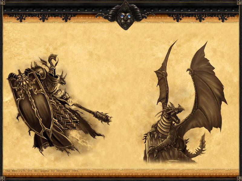Pretty Creature Of Mine, Dragons 3