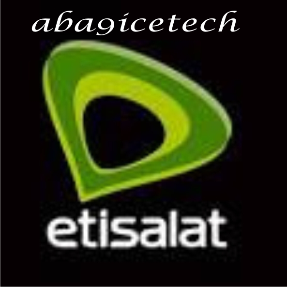 How To Get 1GB With N200 On Etisalat
