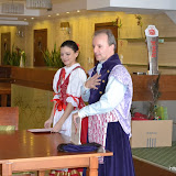 2013-03-02 JANTAR na Uniwersytecie Dziecięcym Unikids