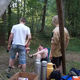 zomerkamp 2009