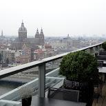 skylounge Amsterdam in Amsterdam, Noord Holland, Netherlands
