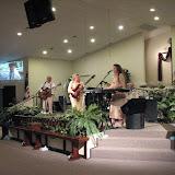 Alexandria Valley Church of God, Alexandria, AL (2009 Tour)