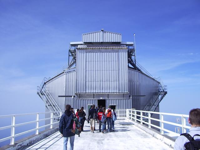 Telescopio Nazionale Galileo (Tenerife)