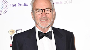 Larry Lamb reveals his biggest achievements