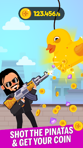 Sniper Captain 1.0.30 screenshots 5