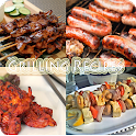 BBQ & Grilling Recipes ~ My nice recipes icon