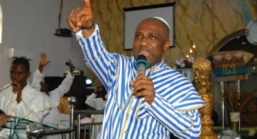 Trump will be disgraced - Primate Ayodele