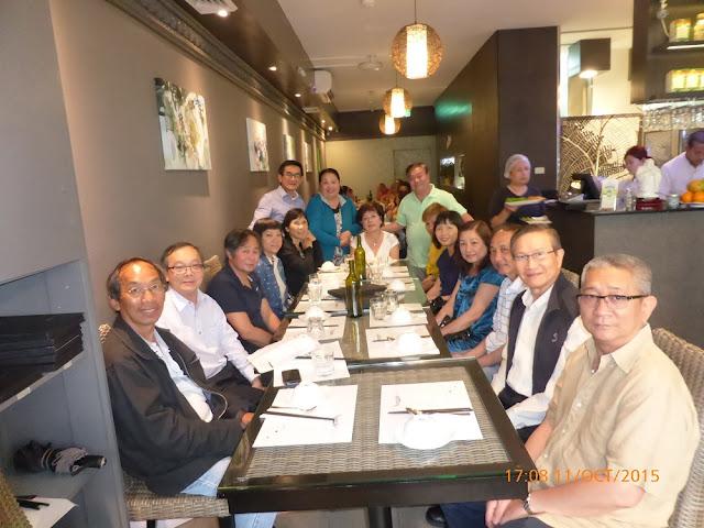 KM Sydney kỷ niệm 50 năm KMTĐ  h5