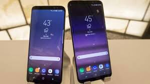 Samsung Galaxy S8 and S8 plus, Specifications, price and release date