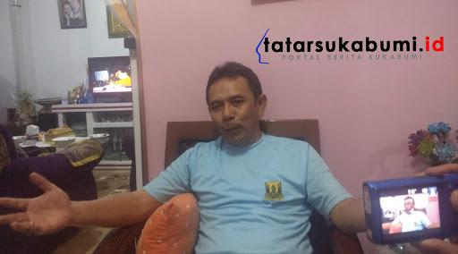 Kades Pasirhalang Sukabumi Bantah Sebut Wartawan Sukabumi Bedegong