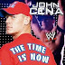 Music: John Cena---- The Time Is Now
