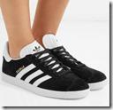Adidas Original Suede Sneakers