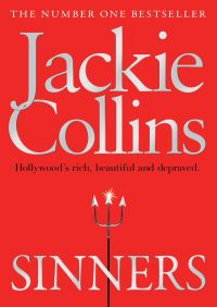 Sinners By Jackie Collins