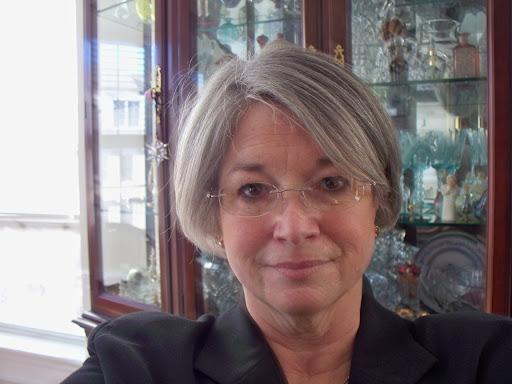 Gail Forrest