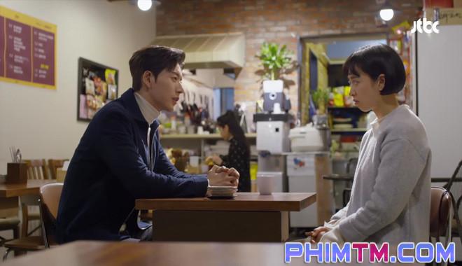 Bị Park Hae Jin quát mắng, nữ chính Man to Man đã chọn chia tay? - Ảnh 12.