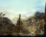 Silent Lands Of Deep