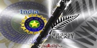 Watch India Vs New Zealand Series Live Telecast
