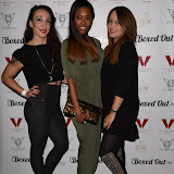 OIC - ENTSIMAGES.COM - Cherelle Patterson  at the Dr. Vincent Wong Skincare Launch at Mahiki  London 3rd June 2015 Photo Mobis Photos/OIC 0203 174 1069