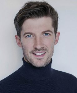 Gwilym Lee Bio, Age, Height, Weight, Net Worth, Affair, Ethnicity, Religion, Life, Trivia, Facts, Nationality, Married, Dating, Wiki