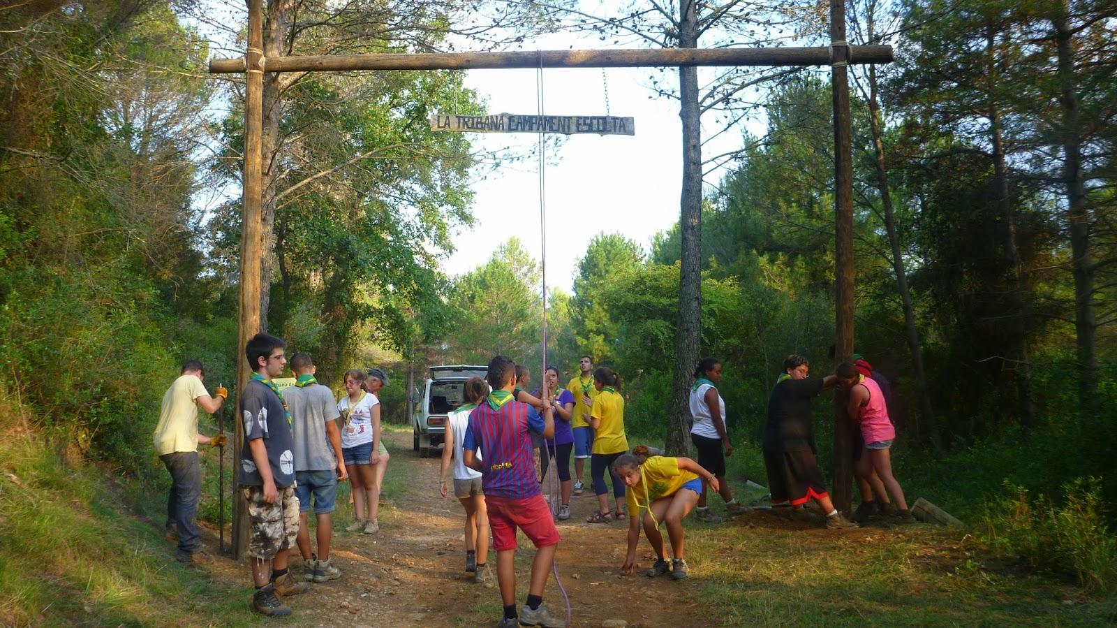 Campaments Estiu Cabanelles 2014 - P1070183.JPG