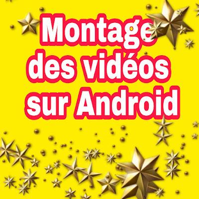 Les 4 meilleures applications gratuites de montage vidéo sur Android
