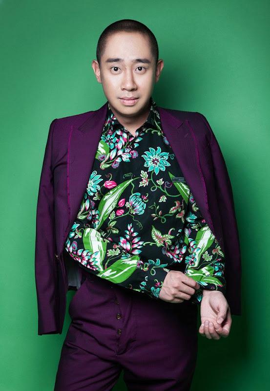 Bai Kai Nan China Actor