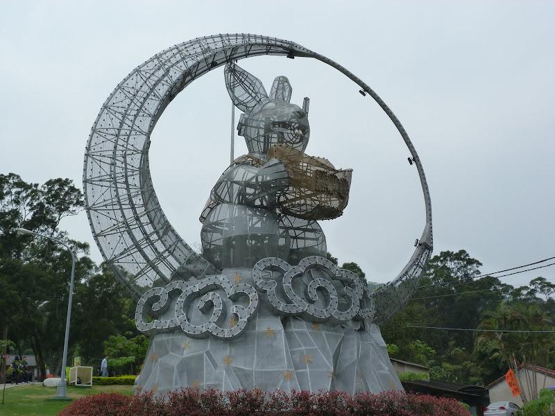 TAIWAN . Fête de la déesse Mazu - P1120528.JPG