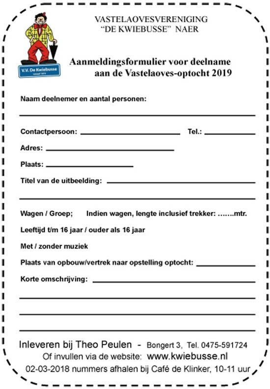 http://www.kwiebusse.nl/index.php?pagina=optocht