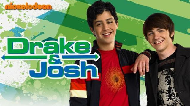 Todos os episódios de Drake e Josh online grátis dublado