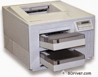 get driver HP 4Si/4Si MX 600 dpi Printer