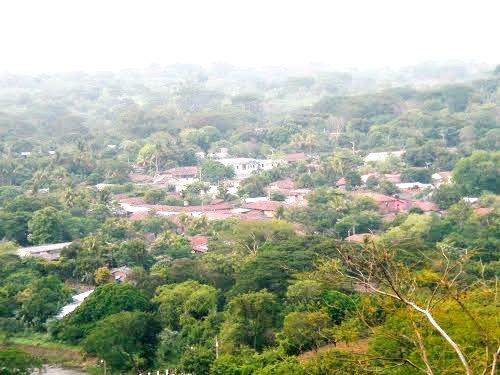 San Carlos, Morazán, El Salvador