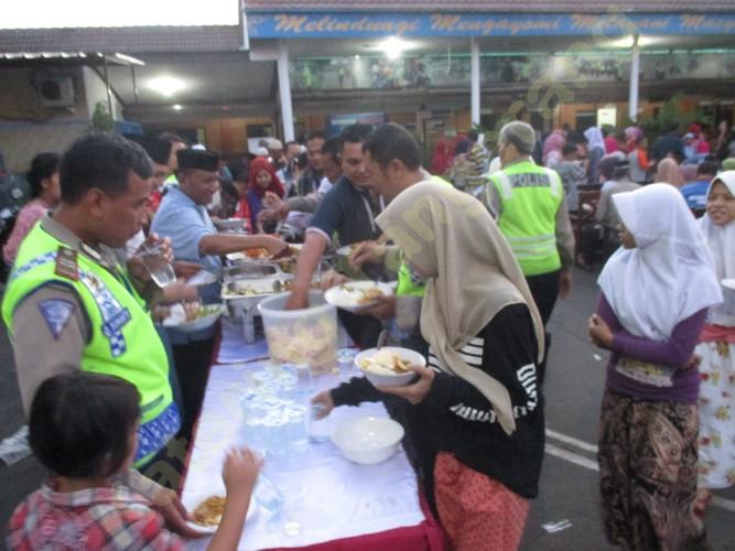 Paket Buka Puasa Tangerang