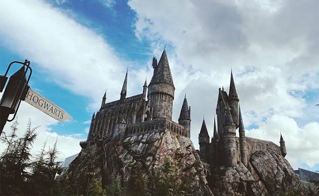 Quiz: Será que você se lembra de todos os locais mágicos de Hogwarts?