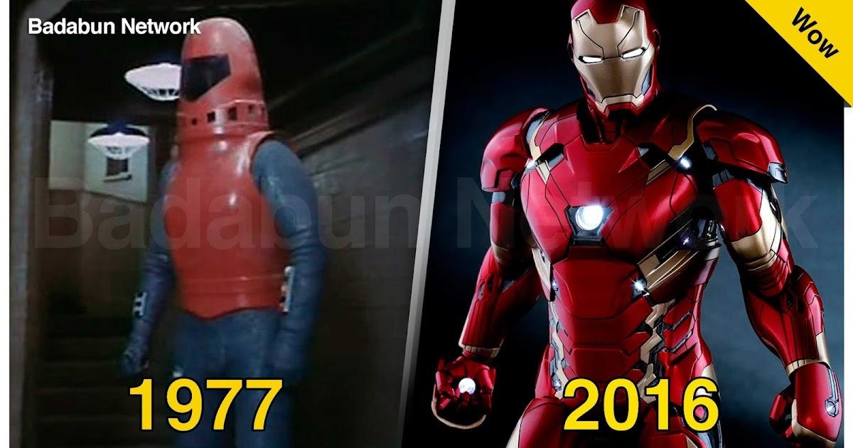 cambio heroes villanos marvel DC batman superman