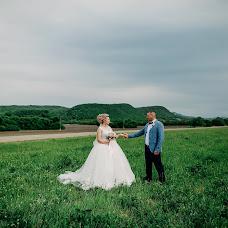 Wedding photographer Kseniya Voropaeva (voropusya91). Photo of 11.05.2018