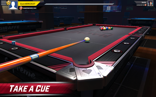 Pool Stars - 3D Online Multiplayer Game 4.53 screenshots 5