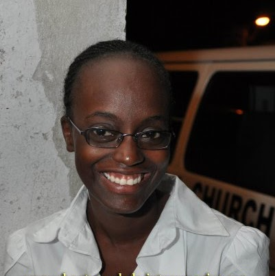 Antoinette Webber