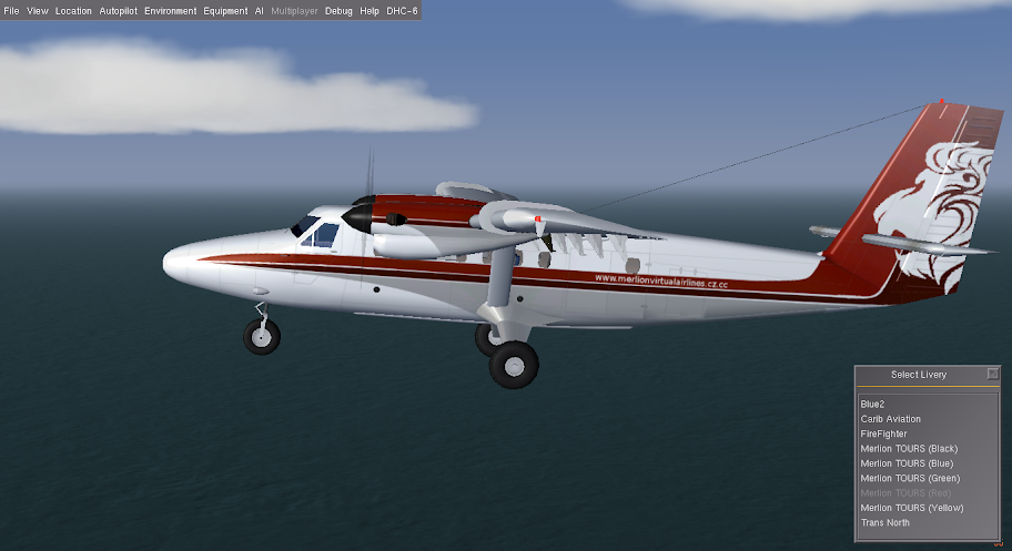 Tour Aircraft (5 DeHavilland Twotter DHC6-300s) Fgfs-screen-431